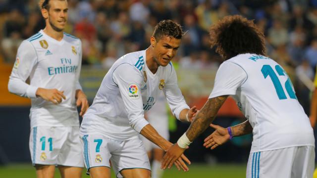 Novo assalto da Juve ao Bernabéu: Desejo de CR7 mais próximo de acontecer