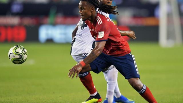 Treinador do Bayern fala de Renato Sanches e dá-lhe voto de confiança