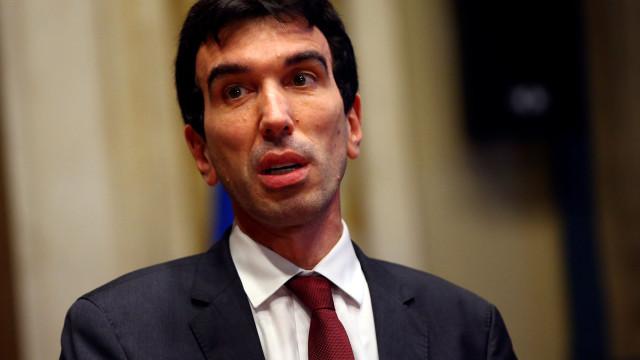 Líder socialista italiano deseja modelo 'geringonça' em Itália e Europa