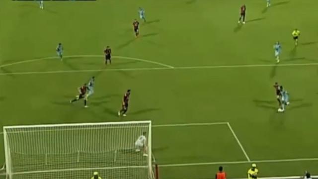 Gelson Martins já faz 'estragos' no ataque do Atlético de Madrid