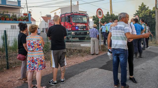 Autarca de Silves critica ligação da Proteção Civil às forças locais