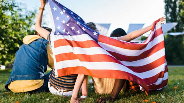 A crescente diversidade nas primárias dos EUA