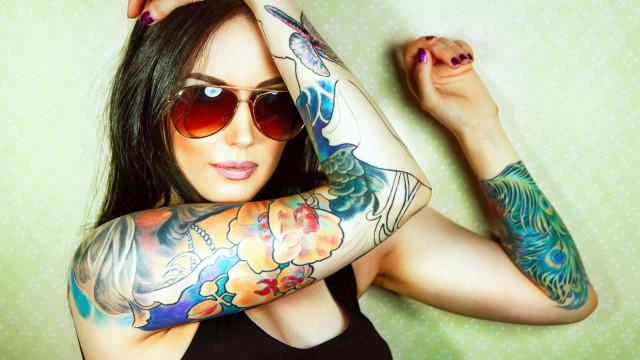 Químicos das tatuagens podem ser proibidos por risco desta doença