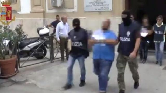 Gangs italianos mutilavam sem-abrigo em golpe para defraudar seguradoras