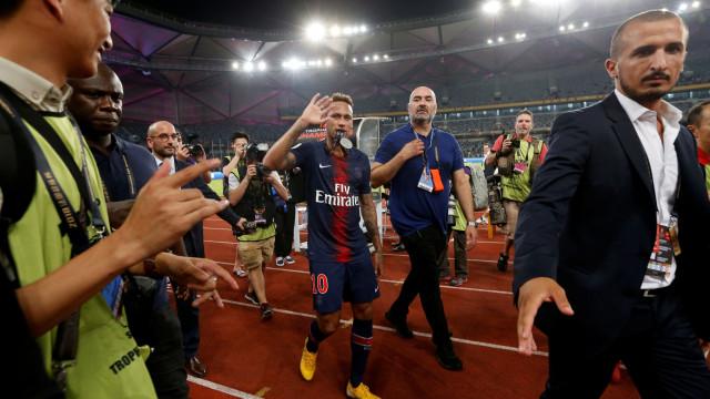 'Bomba' à vista? Barcelona dá Dembélé e dinheiro por Neymar
