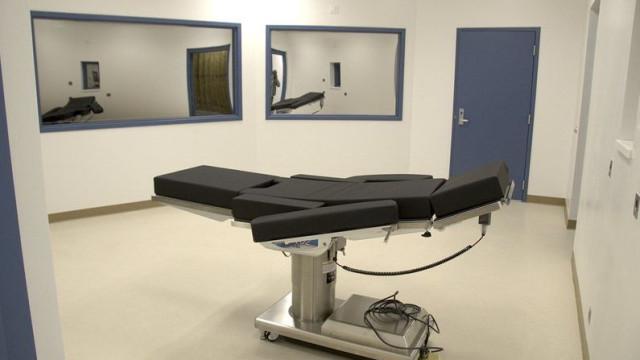 """Condenado à pena morte quer que Estado o faça """"de uma vez por todas"""""""