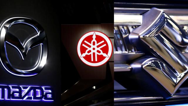 Suzuki, Mazda e Yamaha (também) falsificaram dados de emissões poluentes