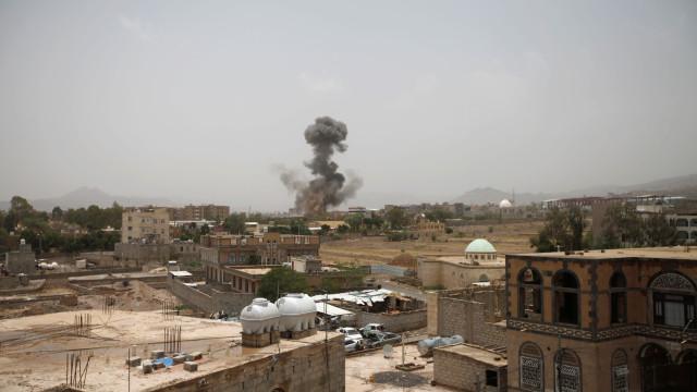EUA e ONU exigem investigação ao ataque no Iémen