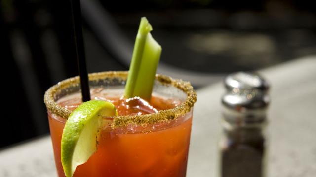Diga sim: Jamie's Italian convida-o a beber um cocktail refrescante