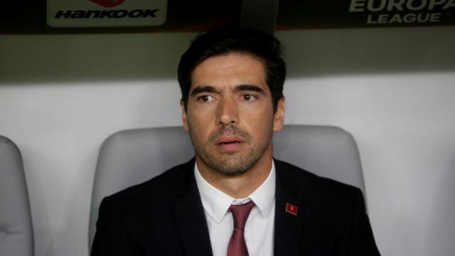 Sp. Braga sai da Ucrânia com empate. Zorya ficou com razões para sorrir