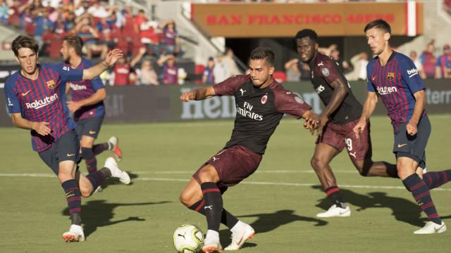Espanhóis dão negócio fechado: André Silva vai ser jogador do Sevilha