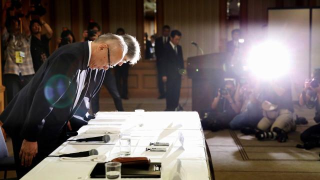 Inquérito aberto após escândalo de mulheres prejudicadas em faculdade