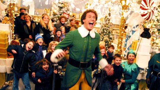 Gostaria que fosse Natal o ano inteiro? Saiba o que isso diz sobre si