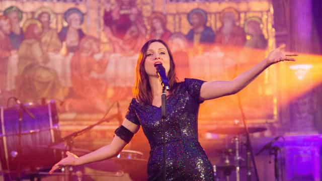 Cantora Sophie Ellis-Bextor vai ser mãe… pela quinta vez