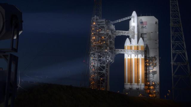 NASA adiou para amanhã lançamento da sonda solar Parker