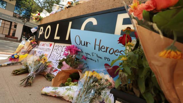 Polícia canadiana acusa homem de 48 anos por quatro mortes em tiroteio