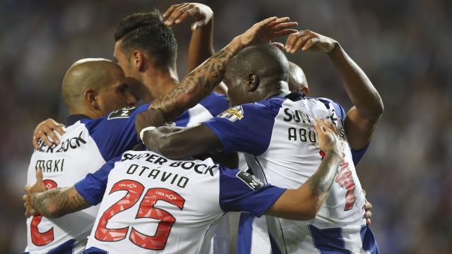 Caso Brahimi: FC Porto acusa CD de se deixar influenciar pelo Benfica
