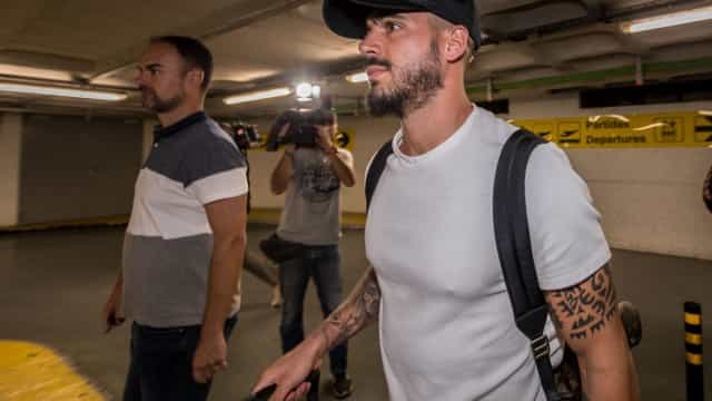 Já há 'fumo branco' por Sturaro entre Sporting, Juventus e Génova