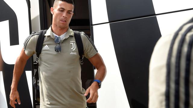 Nedved revela de onde partiu a ideia de contratar Cristiano Ronaldo