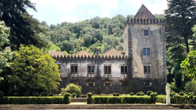 Quinta da Ribafria, em Sintra, abre as portas a nova aposta cultural