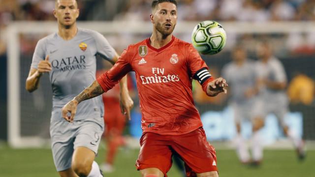 Real Madrid procura frente ao Atlético somar primeiro troféu pós-CR7