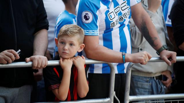 Premier League: Siga em direto os resultados e marcadores da 2.ª jornada