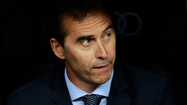 Real Madrid volta a perder, desta vez para o campeonato