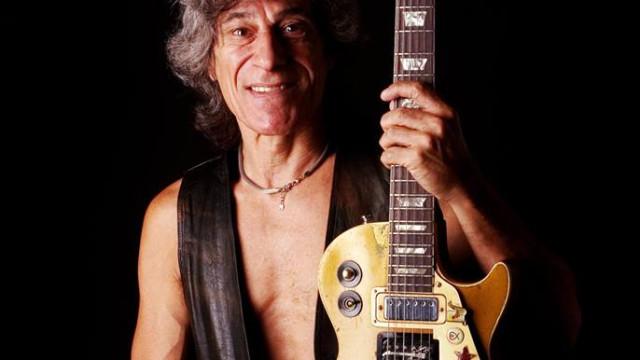Morreu Phil Mendrix, um ícone do rock português