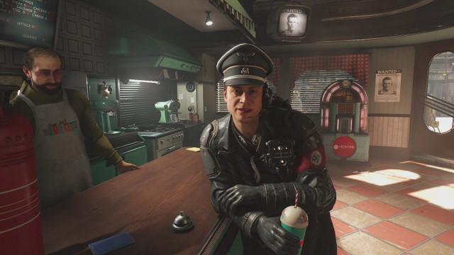 Alemanha deixará de banir símbolos nazis em videojogos