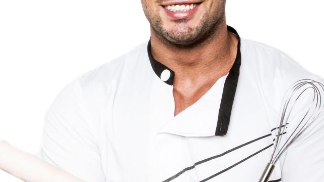 Marco Costa soma e segue! Pasteleiro anuncia novidade profissional