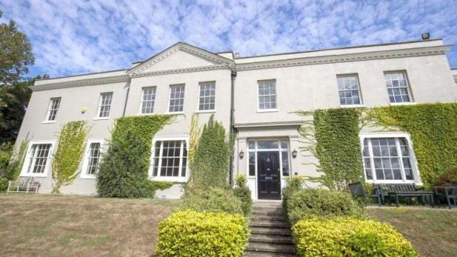 Rifas de 15 euros podem dar-lhe uma casa de 5,5 milhões no Reino Unido