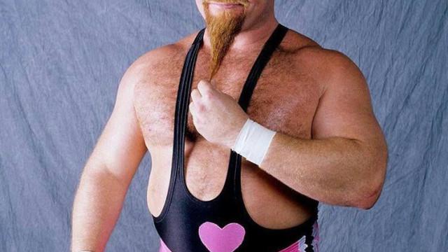 Morreu lenda do Wrestling, Jim 'The Anvil' Neidhart