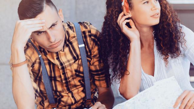 A razão embaraçosa pela qual os homens têm melhor sentido de orientação