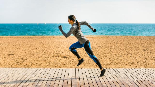 A dois meses da Meia Maratona, como vai a sua preparação?