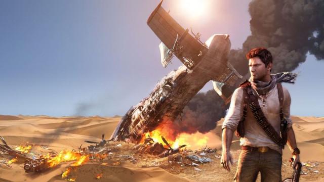 Filme 'Uncharted' está perto de se tornar realidade
