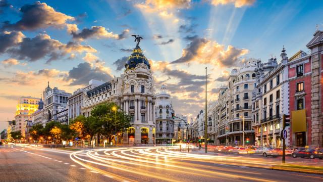 Vamos até Espanha antes que o verão se vá embora?