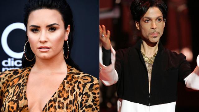 Overdose de Demi Lovato causada pela mesma droga que matou Prince
