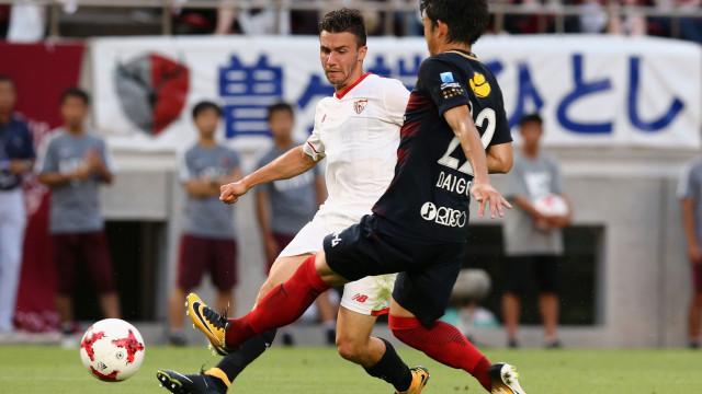 Corchia a um passo de ser reforço do Benfica
