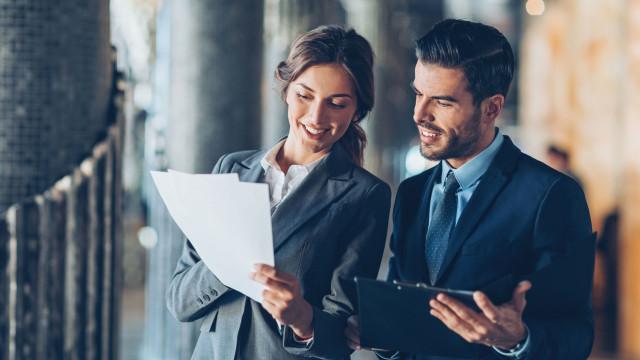 Sete dicas para se tornar num empresário de sucesso