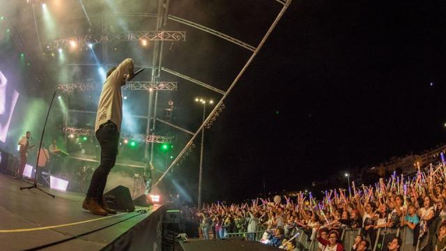 Festas do Mar voltam a Cascais para dez dias de concertos gratuitos