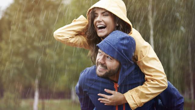 O leitor perguntou: Afinal, por que o cheiro da chuva é tão 'bom'?