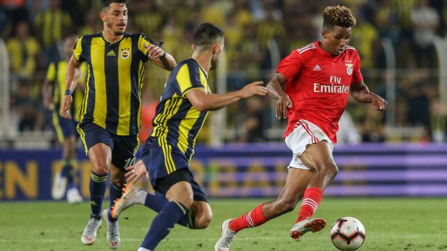 Benfica garante importante encaixe financeiro