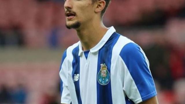 FC Porto e Juventus ainda sem 'fumo branco' relativo a Fernando Fonseca