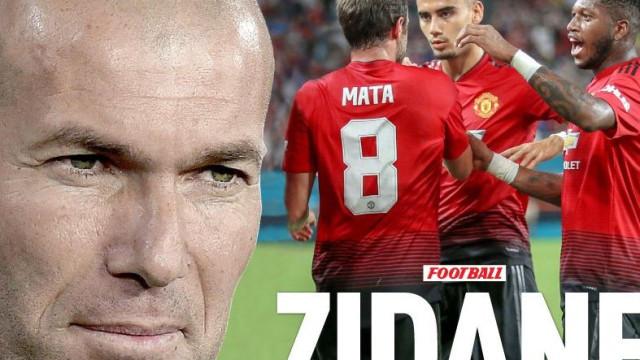 Imprensa internacional: Zidane causa 'estrondo'
