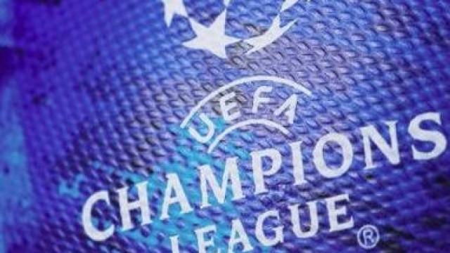 UEFA já apresentou bola para a nova edição da Champions