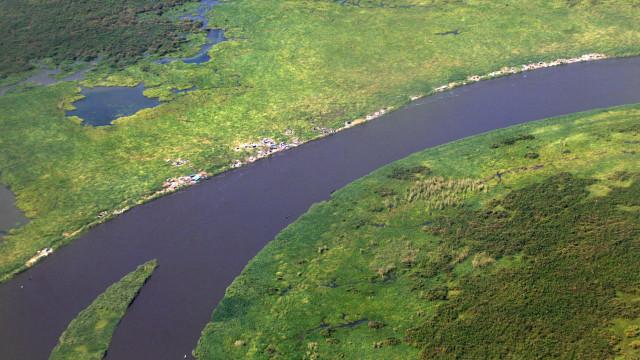 Barco afundou no rio Nilo no Sudão. Morreram pelo menos 22 pessoas