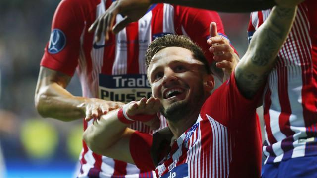 Supertaça europeia é do Atlético! Fim da era CR7 e o Real Madrid já chora