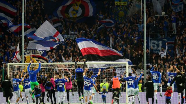 Tragédia em Génova obriga ao adiamento de dois jogos da Série A
