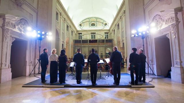 Cantabile realiza-se de 20 a 28 de setembro em quatro palcos lisboetas