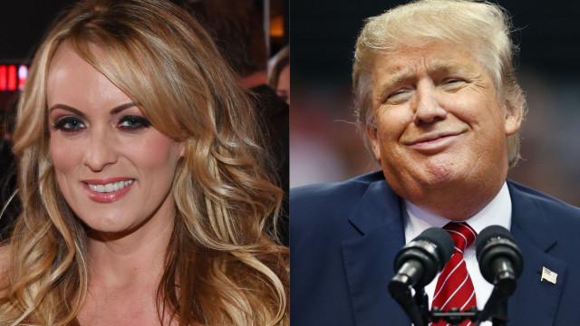 Envolvimento com Donald Trump rende melhor cachet a estrela pornográfica